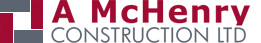 A McHenry Construction LTD